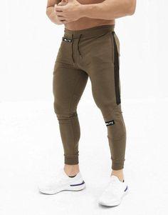 Mens Designer Gym Bottoms Mens Joggers, Sweatpants, Fashion Pants, New Fashion, Running Workouts, Jogger Pants, Sportswear, Men Casual, Slim