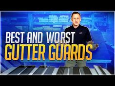 37 Best Gutter Guards images in 2015   Gutter guards