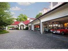 Man Cave Garage, Garage Workshop, Celebrity Houses, Dream Garage, Lamborghini, Man Caves, Garage Shop, Garage House, Garage Doors