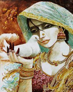 zakir artist