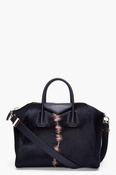 GIVENCHY Medium Calf-Hair Antigona Bag Givenchy Clothing 9132c77a4f5a4