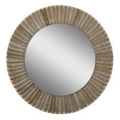 Trent Austin Design Wall Mirror & Reviews | Wayfair
