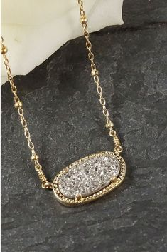 211 Best Trendy necklaces images  93a2e58f69f