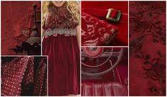 Image result for deep winter colour palette 2016 fashion