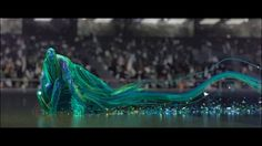Video by UFO / Mathematic Studio - ICC World Cup 2015 (Cricket)   CG Character modeling and set up by GFactory   More credits on…