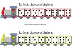 Letter T Activities, Kids Learning Activities, French Worksheets, Montessori Math, Busy Boxes, Math Numbers, Teaching Math, Constellations, Transportation