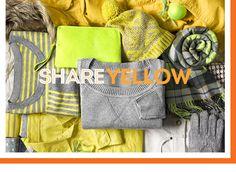 share yellow