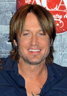 Keith Urban Photo - 2012 American Country Awards - Press Room