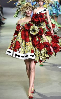 Laurence Xu from paris-haute-couture-week-best-looks   E! Online