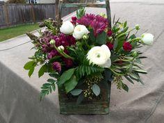 Floral Arrangements, Floral Design, Floral Wreath, Wreaths, Table Decorations, House, Inspiration, Home Decor, Style