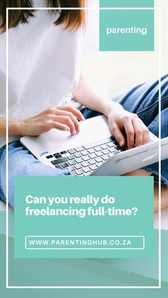 According to Upwork and Freelancers Union, more and more people are considering the idea of freelancing full-time. If you have also been contemplating the idea, perhaps you've wondered if it's a financially viable option. Here are some questions that'll help you see if contract work can be done permanently or if it's better to stick to one, stable employer. Pension Fund, Time Management Skills, Career Options, Get Out Of Debt, Financial Tips, Parenting Advice, You Really, Keep It Cleaner, Collaboration