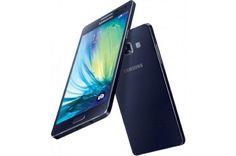 Samsung'un yeni A serisi cihazlarının ilk örneklerinden A5 satışa çıktı.