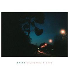 California Nights par BrettDC sur SoundCloud