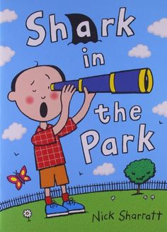 Rigby Literacy: Student Reader  Grade 1 Shark In The Park by RIGBY,http://www.amazon.com/dp/0763567809/ref=cm_sw_r_pi_dp_Xn-Asb11GFN2SDQE