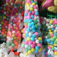 Quién no se acuerda de estos caramelillos con sabor a anís?