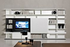 Wall storage systems   Storage-Shelving   Sequence   Molteni. Check it out on Architonic