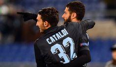 Candreva, Cataldi og Biglia er på Inters ønskeliste!