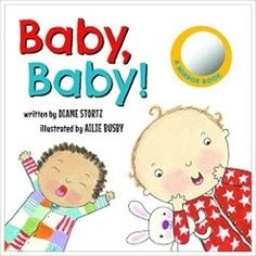 Baby, Baby! Board Book review and giveaway ends 10/9/16 #FlyBy #BabyBaby