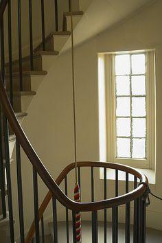 Belvoir Castle Staircase by paul2210, via Flickr