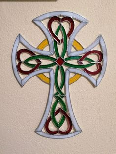 Custom Stained Glass, Symbols, Design, Art, Art Background, Kunst, Performing Arts, Glyphs