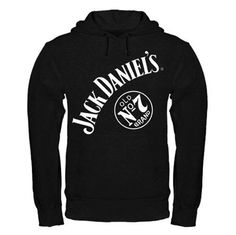 b89f2bb31 Jack Daniels No 7 Mens Pullover Hooded Sweatshir ( 49.99) Jack Daniels No 7