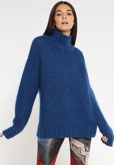Sweter - poseidon - Zalando.pl