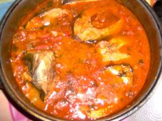 Curry, Fish, Ethnic Recipes, Curries, Pisces