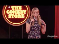 Riki Lindhome Tells a Funny Joke - Greatest Jokes Ever Video Series