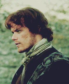 Jamie from Outlander