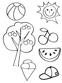 Malvorlagen Archives - Page 328 of 637 - Pins Summer Activities For Kids, Art Activities, Diy And Crafts, Crafts For Kids, Lego Ninjago, Occupational Therapy, Coloring Pages, Preschool, Seasons