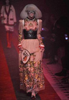 Ensi kevään it-laukut - Gucci luottaa satumaisen nörttityylin lumoon