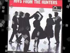 The Hunters - The Storm 1962