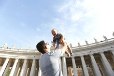 Vatican city. Instagram @juliavalean