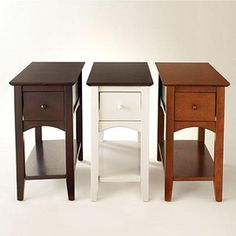 Chairside Table $179.99