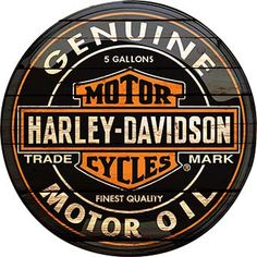 Discover recipes, home ideas, style inspiration and other ideas to try. Motor Harley Davidson Cycles, Harley Davidson Motorcycles, Pinstriping, Harley Davidson Posters, Harley Davison, Biker Quotes, Vintage Metal Signs, Oldschool, Diy Clock