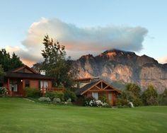 Llao Llao Hotel & Resort, Golf-Spa #Bariloche #Argentina #Luxury #Travel #Hotels #LlaoLlaoHotelandResortGolfSpa
