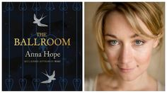 Our pick for September is The Ballroom, a tale of unlikely love and dangerous obsession written by critically acclaimed author Anna Hope. Anna, Reading, Books, Libros, Word Reading, Book, Reading Books, Book Illustrations, Libri