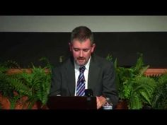 The Devilish Puppet Master of the Word-Faith Movement (Justin Peters) Strange Fire Conference - YouTube