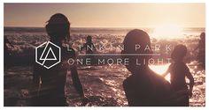 2017 年 5 月 19 日林肯公园发布新专辑《One More Light》