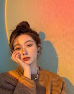 Korean Beauty Girls, Pretty Korean Girls, Cute Korean Girl, Asian Beauty, Korean Girl Photo, Korean Girl Fashion, Ulzzang Korean Girl, Uzzlang Girl, Asian Makeup