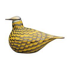 Birds by Toikka, Riekko, Iittala