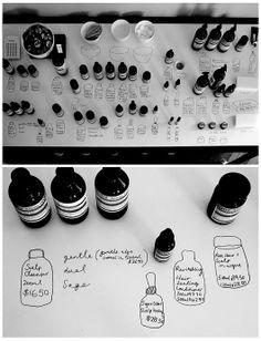Risultati immagini per cosmetics display aesop white Cosmetic Display, Cosmetic Shop, Pos Display, Store Displays, Product Display, Flower Bar, Accessories Display, Exhibition Display, The Design Files