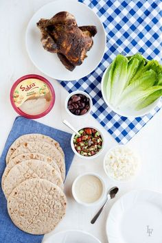 1000+ images about Lunch on Pinterest | Healthy lunches, Lunches and ...