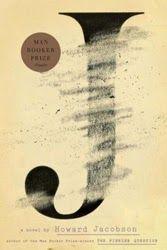 Jewish Books: J: A Novel by Howard Jacobson