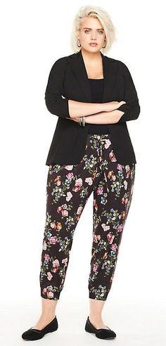 Plus Size Fall Outfit - Plus Size Fashion for Women #plussize#curvyfashion