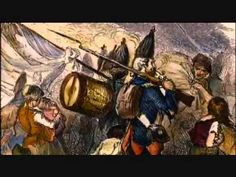 The American Revolutionary war 1  Frank Stallone Video Peace In Our Life From Rambo First Blood Part 2 http://www.youtube.com/watch?v=2TAbMF98rKM