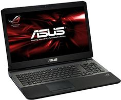 ASUS G75VW-TH71 2.40-3.40GHz i7-3630QM 16GB 750GB 7200rpm + 1TB 5400rpm Blu-Ray ROM 2GB nVidia 660M Windows 8 HD+ by Asus. $1451.00. Built for Battle Inspired by the stealth fighter, the G75VW regains superiority over the competition with an advanced design and battle-hardened build quality. Soft, sleek, yet muscular lines will allow you to outmaneuver and dominate ungainly competitors. Bringing the breathtaking performance of a desktop-gaming PC to a compact notebook h...