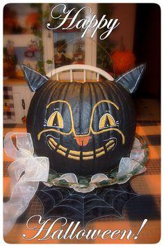 MarshaG-Happy-Halloween by Johanna Parker Design, via Flickr