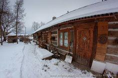 Cottage in Bieszczady Mountains #Poland  www.simplycarpathians.com