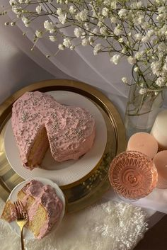 Healthy Baking Substitutes - Poosh Coconut Sweetened Condensed Milk, Healthy Baking Substitutes, Grass Fed Butter, Food Is Fuel, Pretty Cakes, Aesthetic Food, Pink Aesthetic, Cute Food, Amazing Cakes